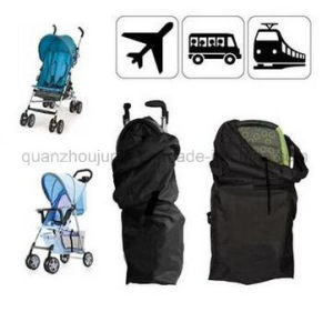 OEM Oxford Stroller Drawstring Storage Buggy Bag pictures & photos