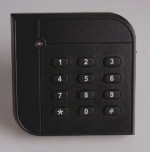 Proximity Card Controller Keypad Access Controller (EK-08A) pictures & photos