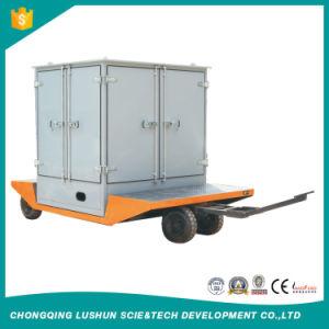 500kv High Voltage Transformer Oil Filtration System pictures & photos