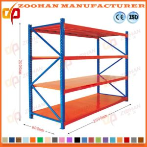 Heavy Duty Warehouse Supermarket Metal Display Stand Store Rack (Zhr381) pictures & photos