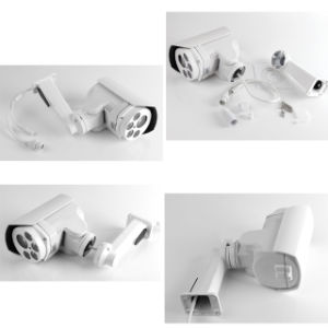2.0MP 4X Optical Zoom 60m IR Distance High Definition IP Camera Outdoor Network Home Security PTZ Camera pictures & photos