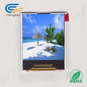OEM Neutral Brand 3.2 Inch Inch TFT LCD Module pictures & photos