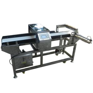 Food Conveyor Belt Metal Detector for Kinds Food pictures & photos