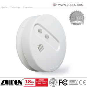 DC9~24V Wired Gas Leakage Detector with N. C. / N. O. Alarm Output pictures & photos