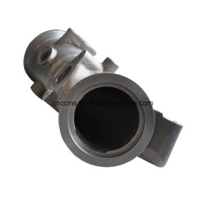 Metal Exhaust Pipe Connector pictures & photos