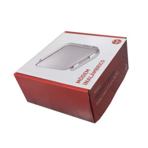 Wholesale Cheap Price Custom Glossy Packaging Box pictures & photos