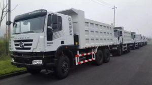 Dongfeng 4X2 Truck with Crane 5ton pictures & photos