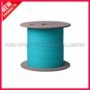 3.0mm PVC LC UPC Uniboot Cable Fiber Optic Patch Cord pictures & photos