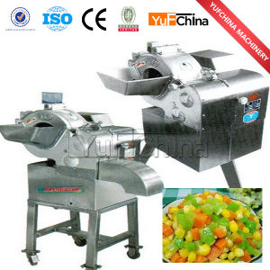 2017 Hot Sale Vegetable Dicing Machine pictures & photos