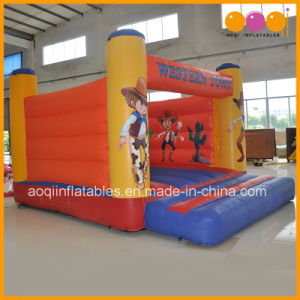 Kids Play Toy Bouncer (AQ02392) pictures & photos