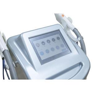 Tga, FDA, Medicalce Approved IPL Shr Hair Removal&Skin Rejuvenation Machine pictures & photos