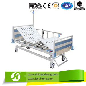 Multi-Functions Electrical Hospital Bed pictures & photos
