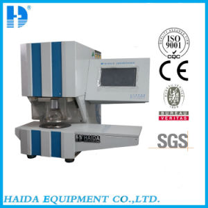 Electronic Fabric Bursting Strength Tester/Bursting Test Machine (HD-504A-1) pictures & photos