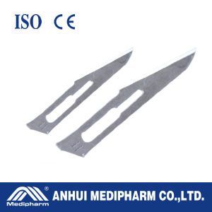 Medical Ce/ISO Certified Surgical Blade Equipments pictures & photos