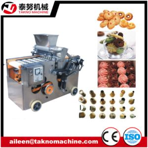 Different Size Cookies Making Machine pictures & photos