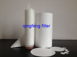 High Quality Pes Millipore Replacement Filter Membrane pictures & photos