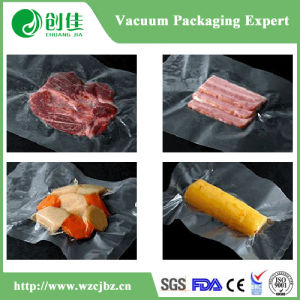 High Barrier Oxygen and Water Vapor Thermoforming Film pictures & photos