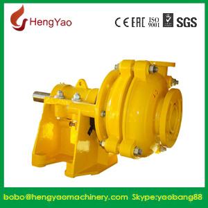 Mineral Processing Centrifugal Sludge Pump / Bomba