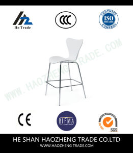 Hzpc019 Hardware Overhead Plastic Chair, Chair - White pictures & photos