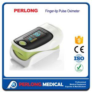 Pdj-80A SpO2, Pr Finger-Tip Pulse Oximeter pictures & photos