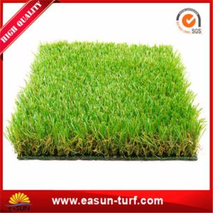 Garden Landscape Balcony Plastic Grass Synthetic Turf pictures & photos