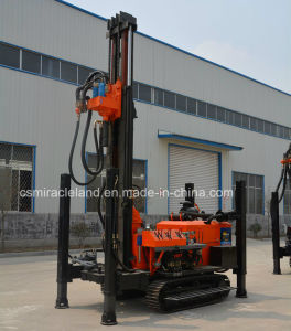 150 Meter Deep Portable DTH Water Well Drilling Rig (ML-150) pictures & photos
