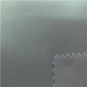 Polyester Double Twill Fabric pictures & photos