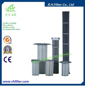 Rh Series Air Filter Cartridge for Industrial Air Clean pictures & photos