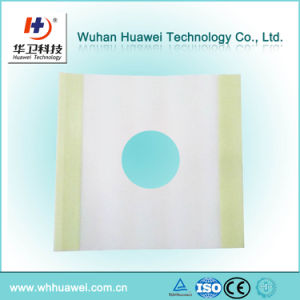 Hospital Patient Operation Site Use Disposable Surgical Incise Drape pictures & photos
