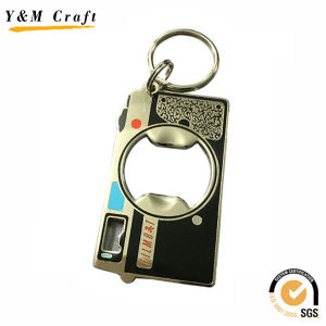 Hot Sale Customized Wall Mounted Beer Bottle Opener (K03026) pictures & photos