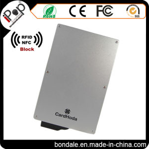 Stainless Steel, Metal Material and Business Card, Business Card Use Name Card Holder pictures & photos