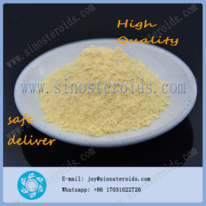 Raw Powder Tren Anabolic Steroid Trenbolone Acetate Natural Weight Loss Supplements pictures & photos