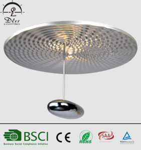 Wholesale Silver Color Popular LED Indoor Ceiling Lamp pictures & photos