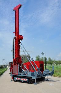 Nwl Drilling Depth 1200m C5 Full Hydraulic Surface Core Drill Rig pictures & photos