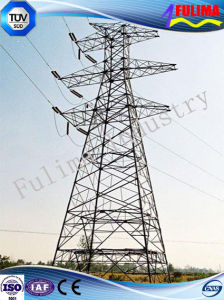 Factory Price Used Steel Transmission Tower pictures & photos