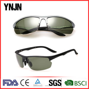 Tr90 Driving Cycling Outdoor Sport UV400 Day Night Sunglasses (YJ-F80064) pictures & photos