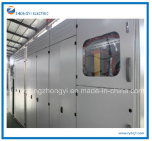 High Low Voltage Humidity Control Electric Cabinet Drawable Metal Clad 33kv Switchgear Kyn28 pictures & photos
