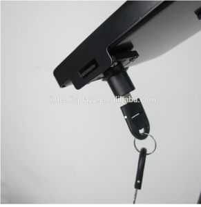 Adjustable Aluminum Pole for iPad Holder Stand (LT-13H1) pictures & photos
