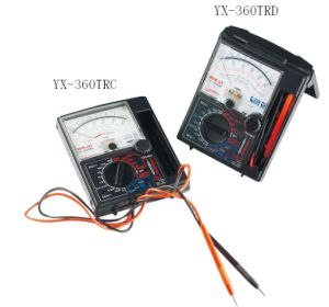 High Quality Multimeter pictures & photos