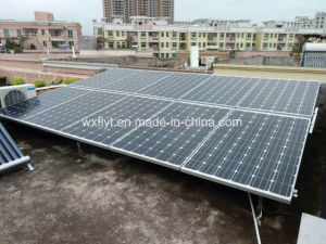 180W Monocrystalline Solar Panel with High Efficient pictures & photos