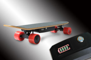 Cheapest Hot Sale 4 Wheel Electric Skateboard Scooter pictures & photos