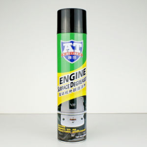 650ml Car Engine Foam Cleaner for Engine Surface pictures & photos
