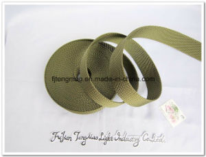 Brown Strong Nylon Webbing pictures & photos