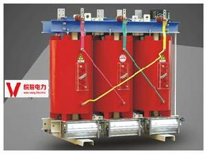 Scb10-630kVA Dry Type Transformer/Three-Phase Transformer pictures & photos