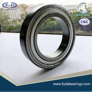 High speed precision F&D Bearing 6012 ZZ rodamientos de precision pictures & photos
