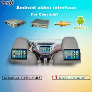 Android WiFi GPS Navigation for Infiniti Q50/Q50L/Q60 pictures & photos