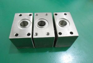 Block Hydraulic Relief Valve Block Hydraulic Manifold Hydraulic Valve pictures & photos