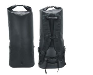 Waterproof Dry Bag Backpack for Boating Kayaking Canoeing Fishing Swimming pictures & photos