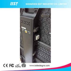 Hot Sell P3.91 Indoor Rental LED Display Screen pictures & photos