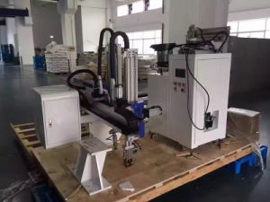 Servo Robot Arm for CNC Manufacturing Center pictures & photos